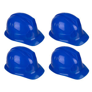 کلاه ایمنی مدل TN بسته 4 عددی
