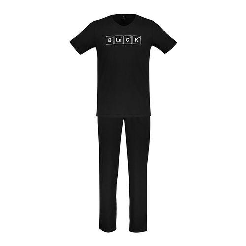 ست تی شرت و شلوار مردانه جامه پوش آرا مدل 4031016456-99