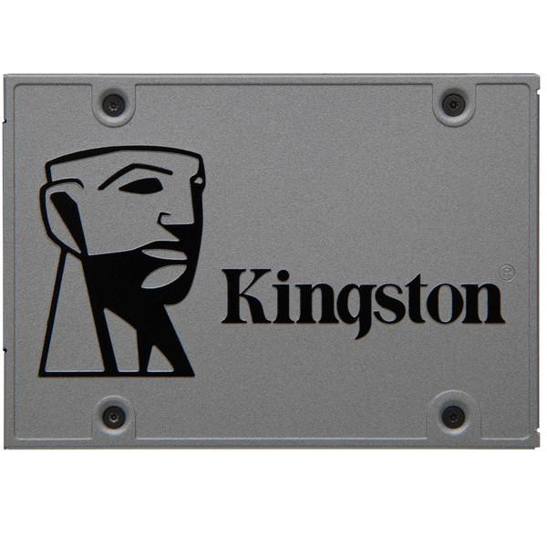 اس اس دی اینترنال کینگستون مدل UV500 ظرفیت 480 گیگابایت