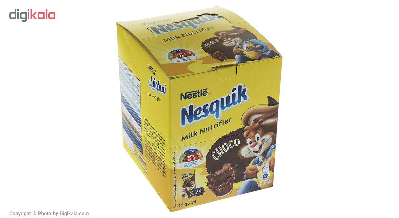مغذی کننده شیر نسکوئیک مقدار 360 گرم main 1 1