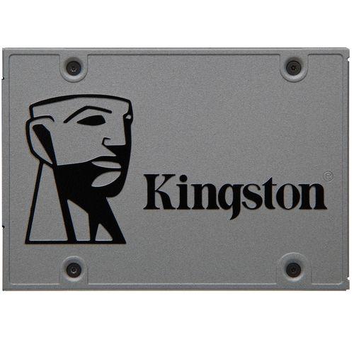 اس اس دی اینترنال کینگستون مدل UV500 ظرفیت 240 گیگابایت