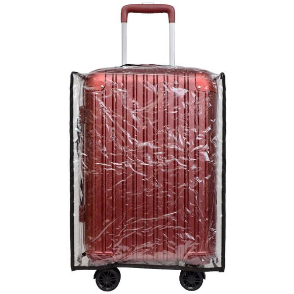 کاور چمدان مدل GLASS20