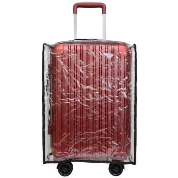 کاور چمدان مدل GLASS24