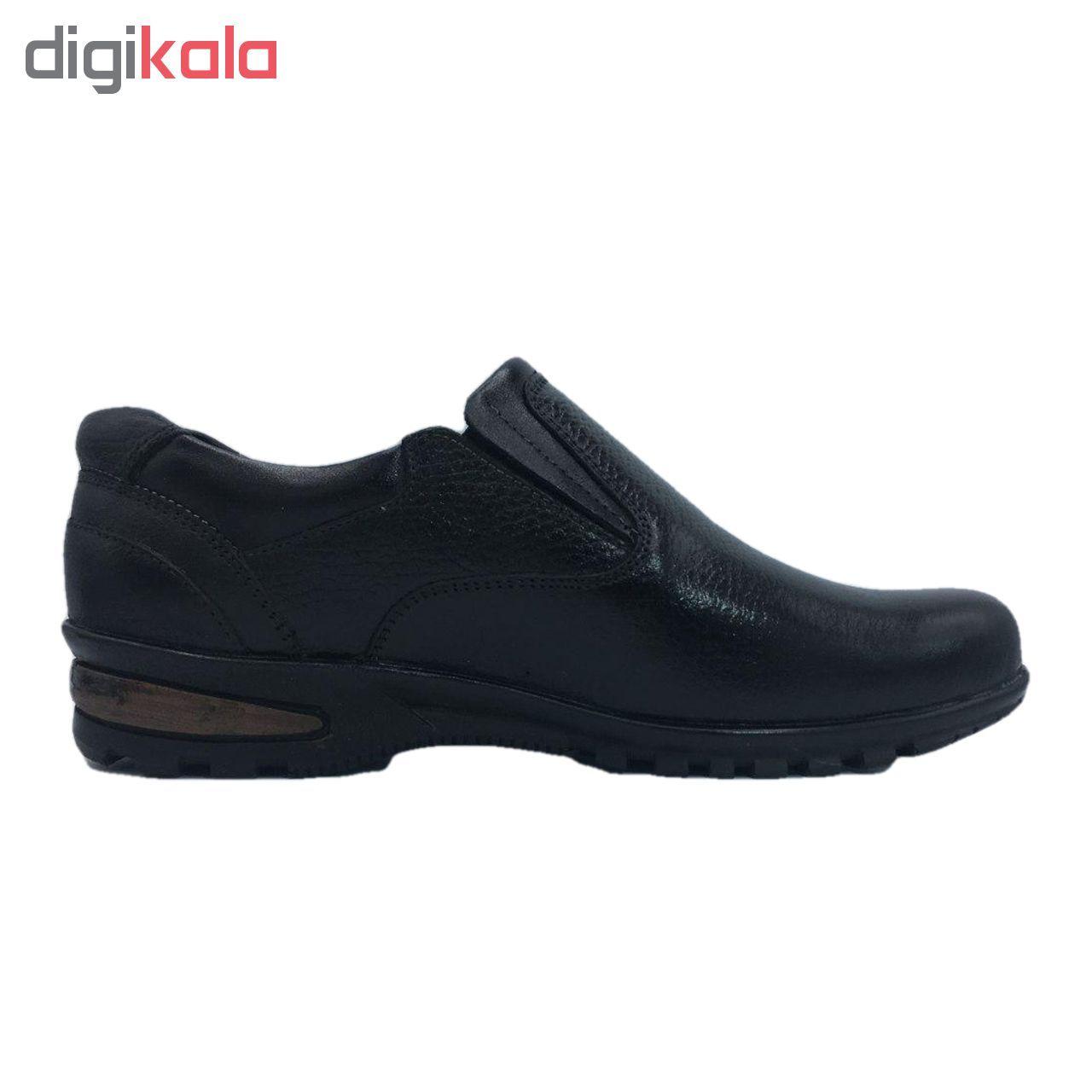 کفش آفاق مدل 474 کد0801