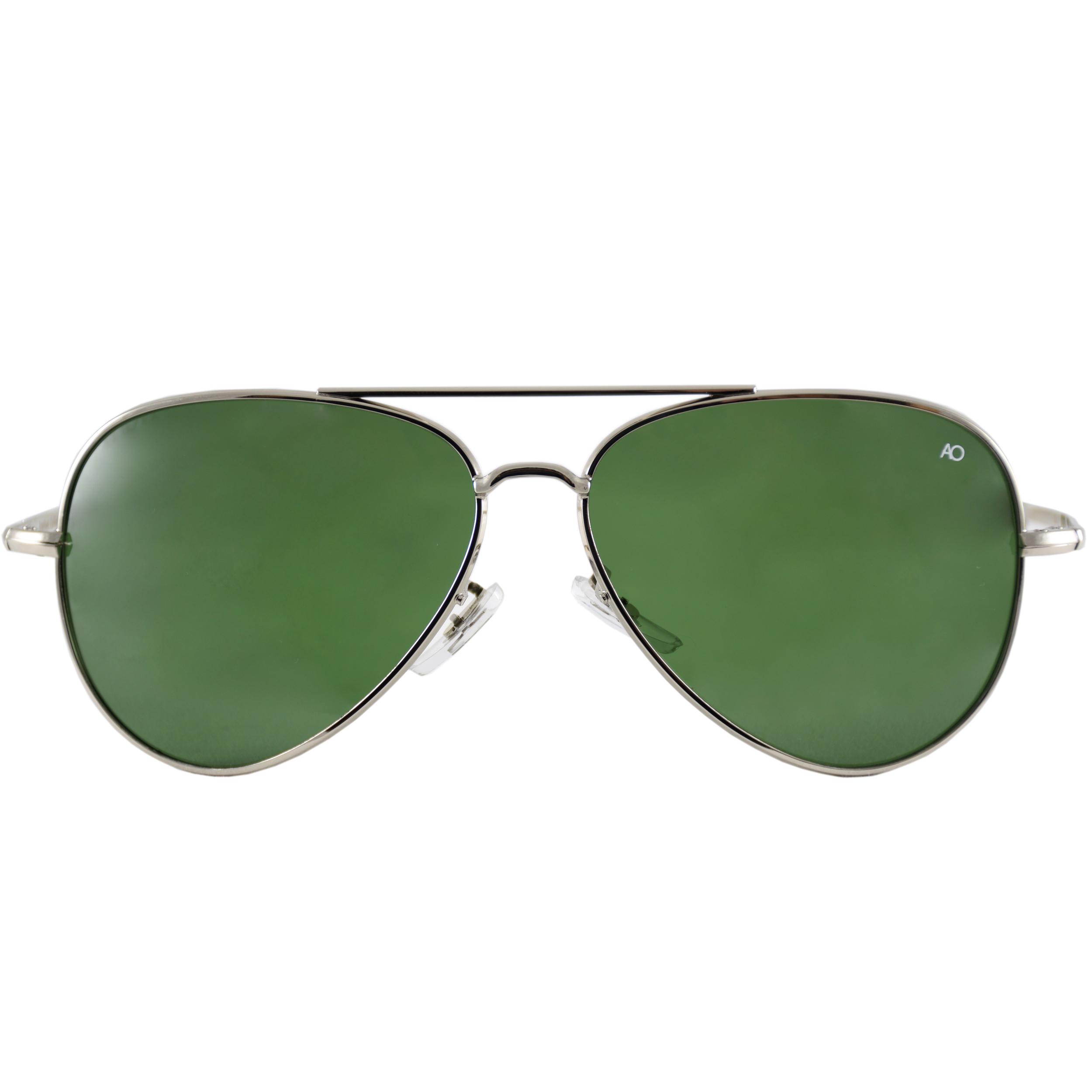 عینک آفتابی آمریکن اوپتیکال مدل AO22KGP-G41