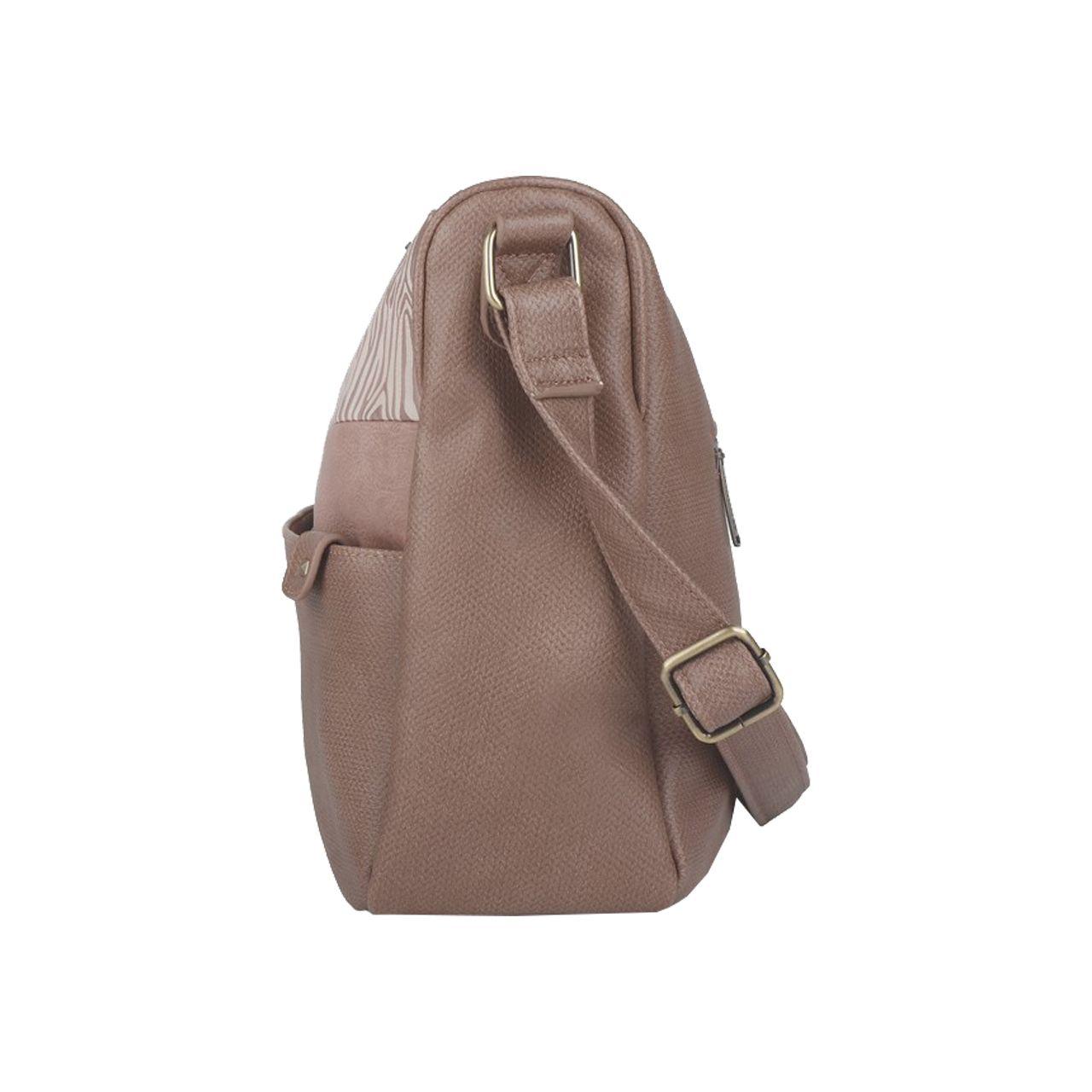 کیف دوشی زنانه گابل مدل Kenia 538512 -  - 3