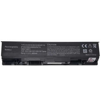 باتری  لپ تاپ 6 سلولی مناسب برای لپ تاپ دل مدل 1535