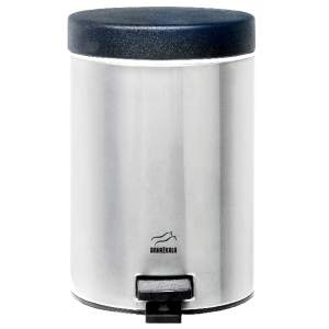 سطل زباله پدالدار 3 لیتری بهاز کالا کد16077070