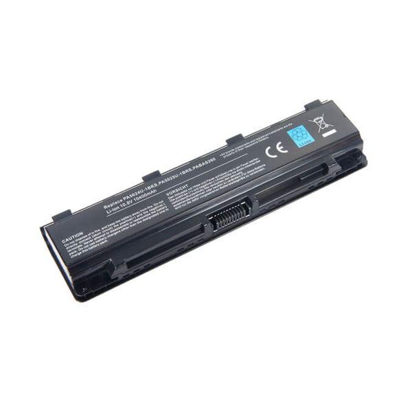 باتری  لپ تاپ 6 سلولی مناسب برای لپ تاپ توشیبا مدل c850