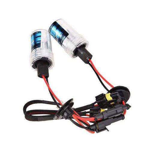 کیت و لامپ زنون خودرو مدل h4