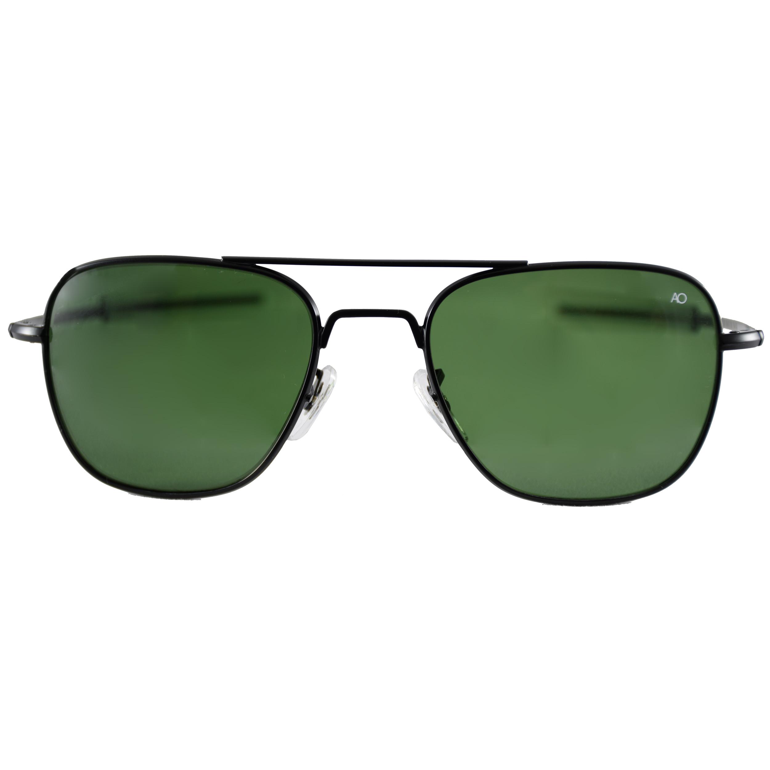 عینک آفتابی آمریکن اوپتیکال مدل AO3025-G46