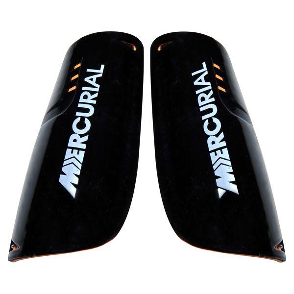 ساق بند فوتبال مرکوریال مدل PX25 بسته 2 عددی سایز freesize