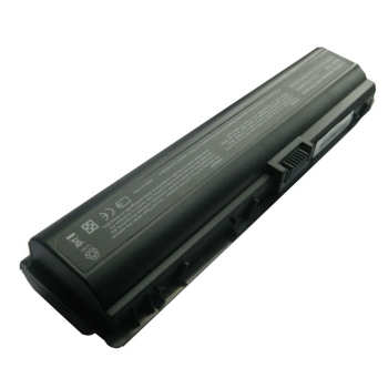 باتری لپ تاپ 6 سلولی مناسب برای لپ تاپ اچ پی مدل dv2000