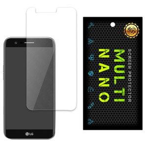 محافظ صفحه نمایش مولتی نانو مدل Pro مناسب برای گوشی موبایل ال جی K10 2017