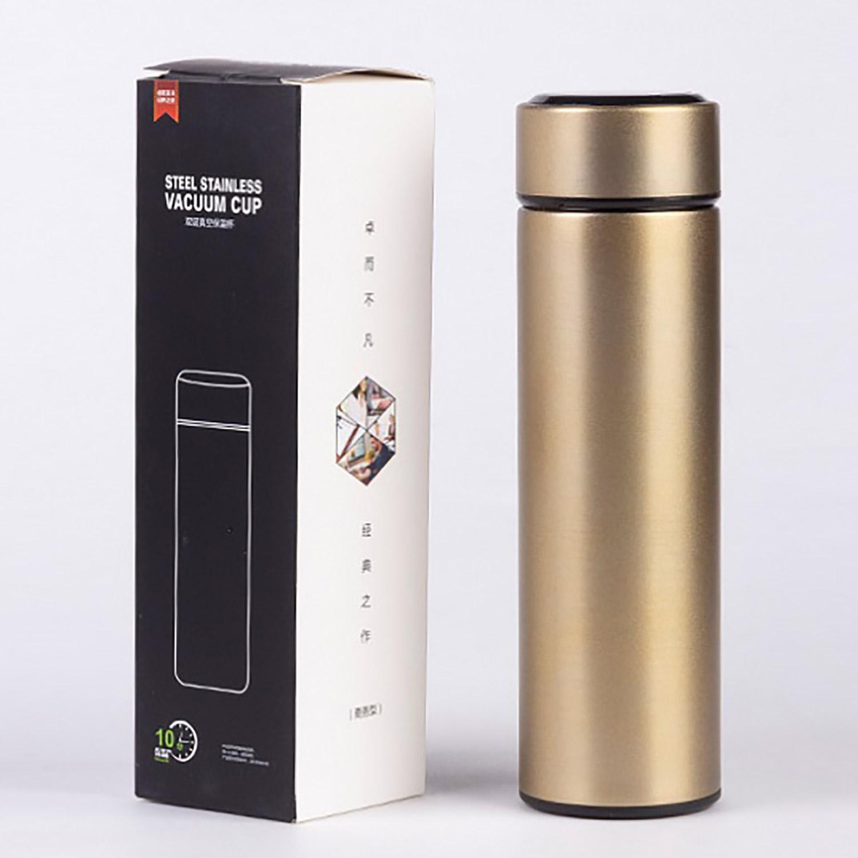 فلاسک هوشمند مدل 058 گنجایش 0.5 لیتر