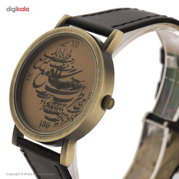 ساعت دست ساز زنانه میو مدل 621 -  - 4