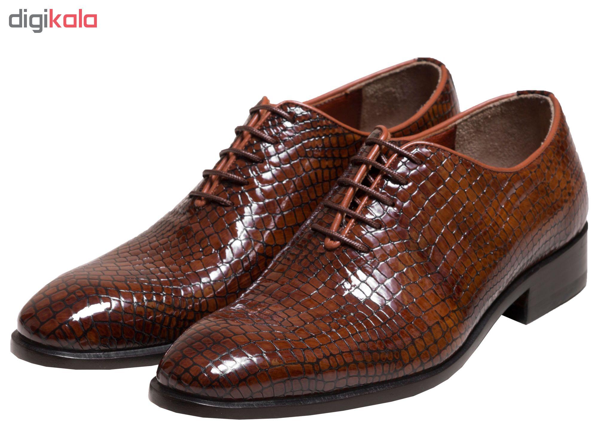 کفش مردانه سی سی مدل راینا