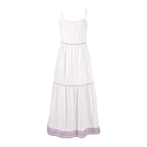 پیراهن ساحلی زنانه اسمارا مدل 4845221
