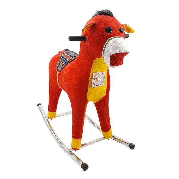 راکر کودک سی بن مدل اسب