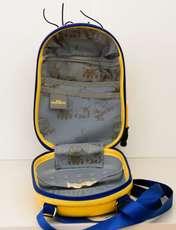 کوله پشتی بچگانه طرح مینیون کد GH7070 -  - 2