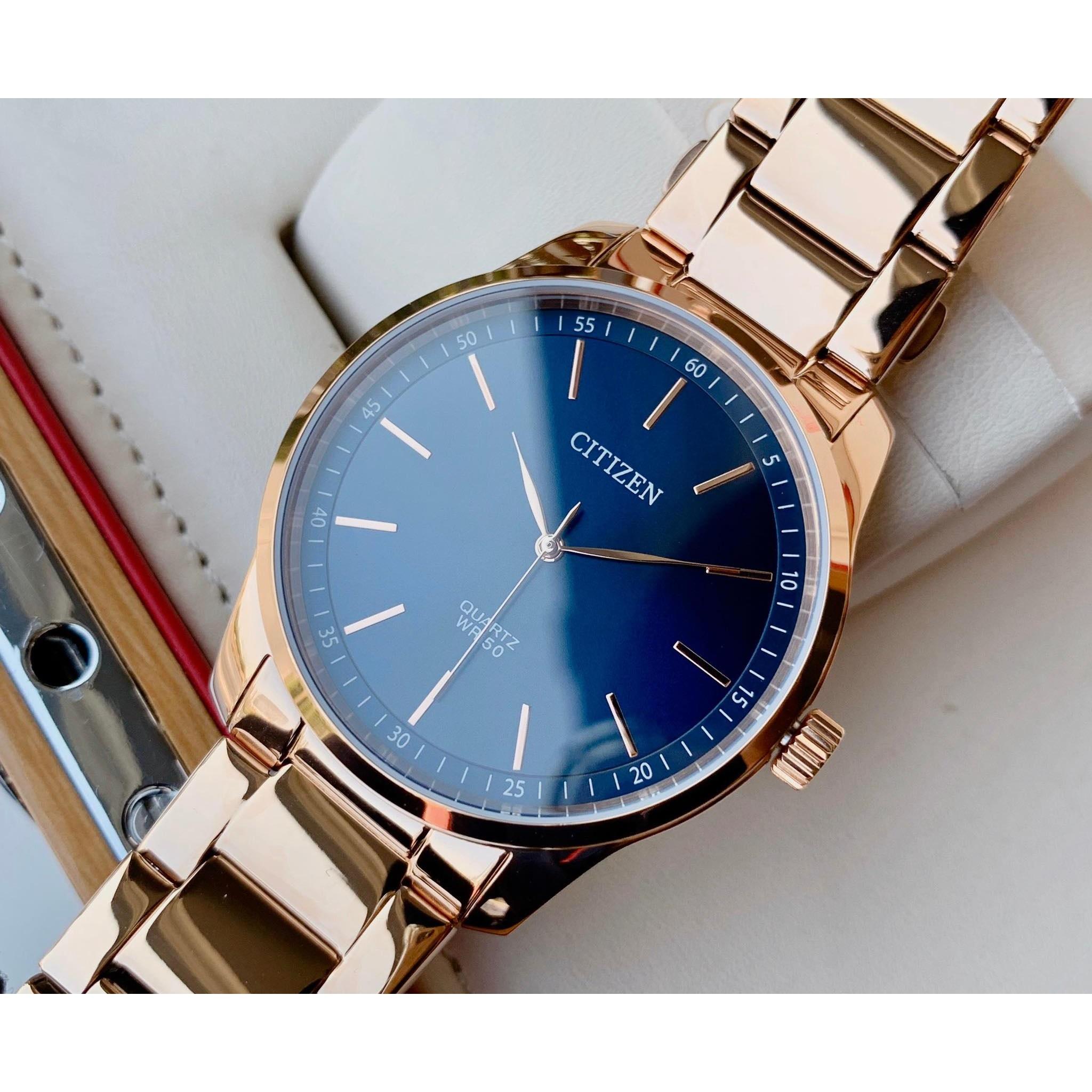 ساعت مچی عقربهای مردانه سیتی زن مدل BH5003-51L
