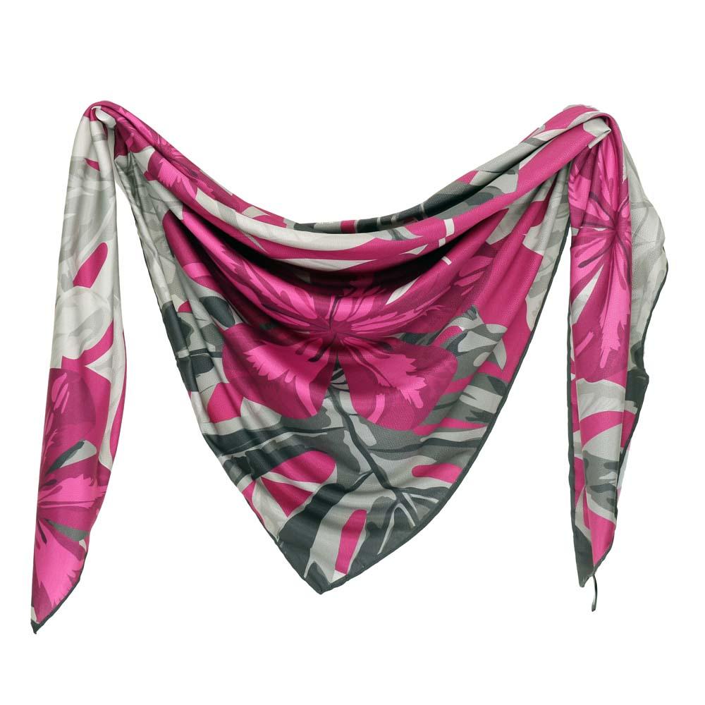 روسری زنانه نوولاشال مدل 044504