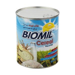 غذای کودک سرآل برنج به همراه شیر بیومیل - 400 گرم