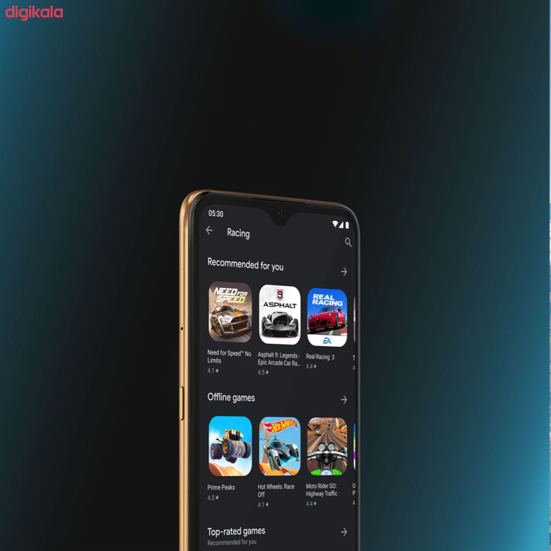 گوشی موبایل نوکیا مدل Nokia 5.3 TA-1234 DS دو سیم کارت ظرفیت 64 گیگابایت و رم 4 گیگابایت main 1 5