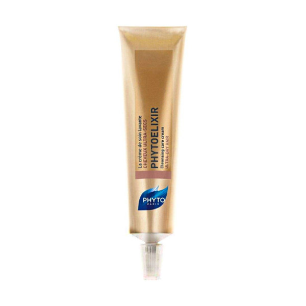 کرم پاک کننده رنگ مو فیتو مدل phytoelixir ccc حجم ۷۵ میلی لیتر