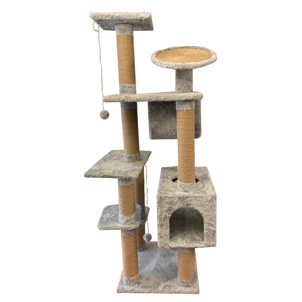 اسکرچر و جای خواب گربه مدل Versay