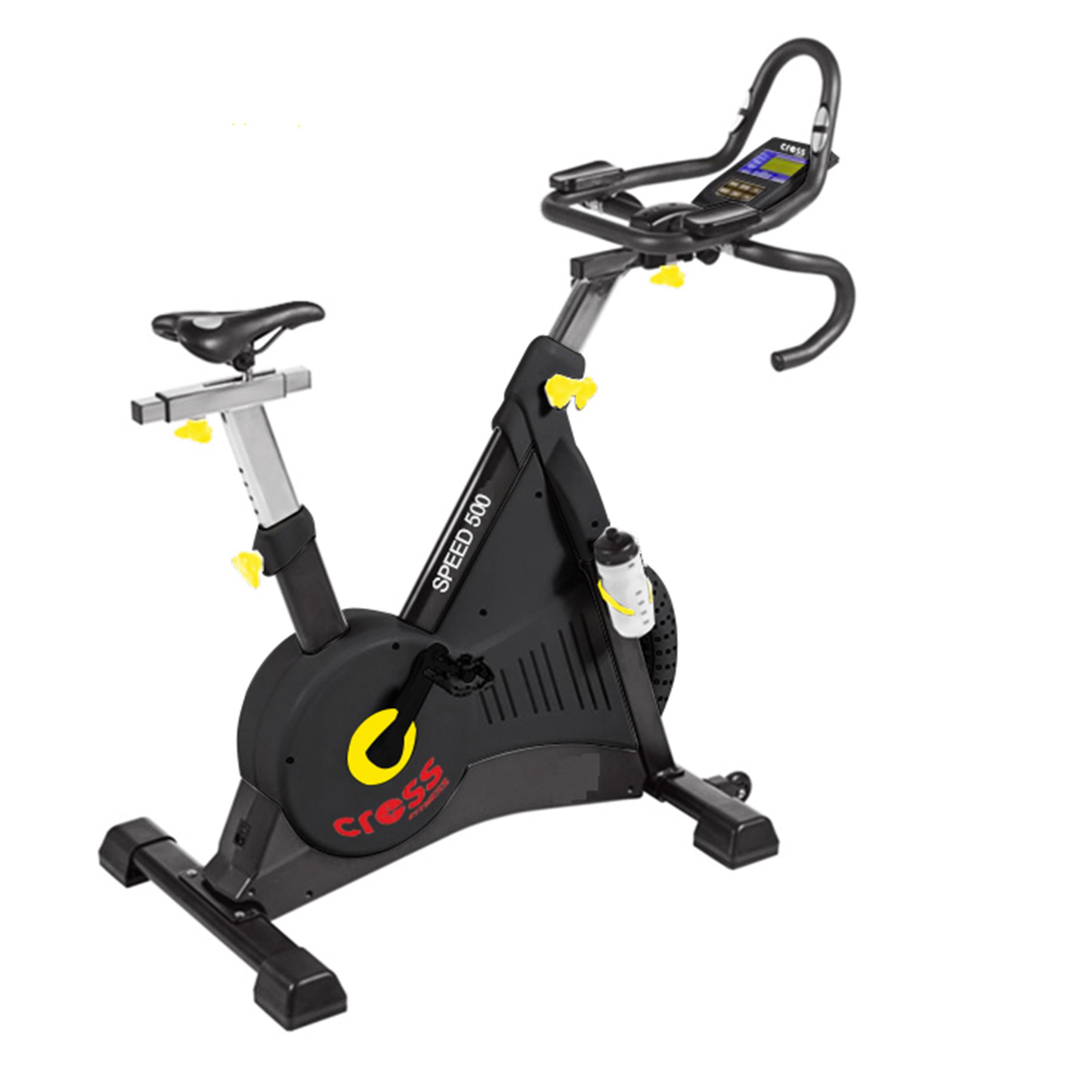 دوچرخه اسپینینگ کراس فیتنس مدل Speed 500