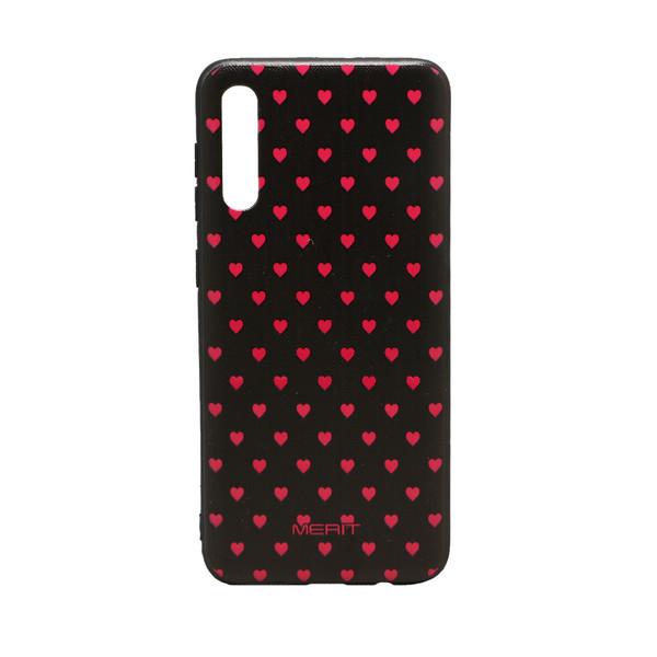کاور مریت مدل TD02 کد 139911 مناسب برای گوشی موبایل سامسونگ Galaxy A30s/A50/A50s