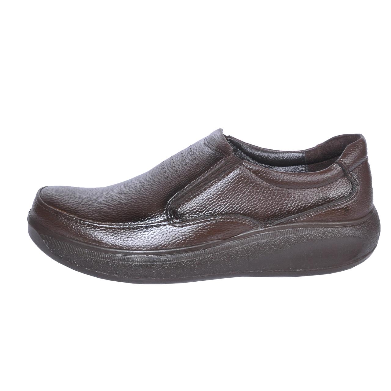 کفش روزمره مردانه مدل D1204