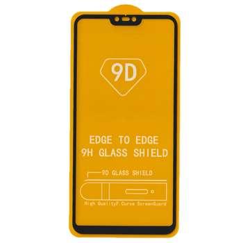محافظ صفحه نمایش کوکو مدل 9D مناسب برای گوشی موبایل شیائومی Mi 8 Lite