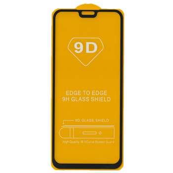 محافظ صفحه نمایش کوکو مدل 9D مناسب برای گوشی موبایل هواوی Y9 2019