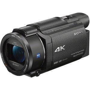 دوربین فیلم برداری سونی مدل FDR-AX53