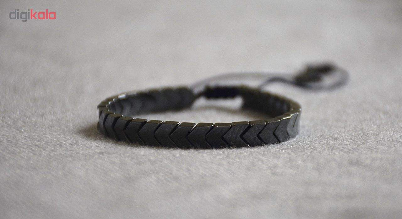 دستبند گالری میشکا کد 5464 -  - 3