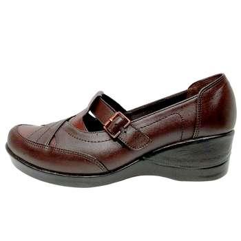 کفش طبی زنانه روشن مدل 220 کد 02 |