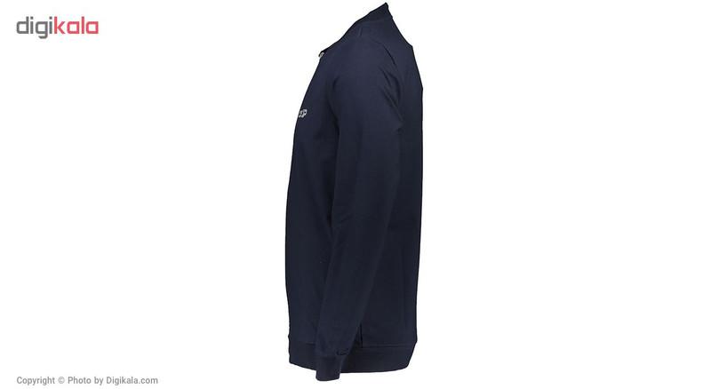 سویشرت مردانه جامه پوش آرا مدل 94-4101067166
