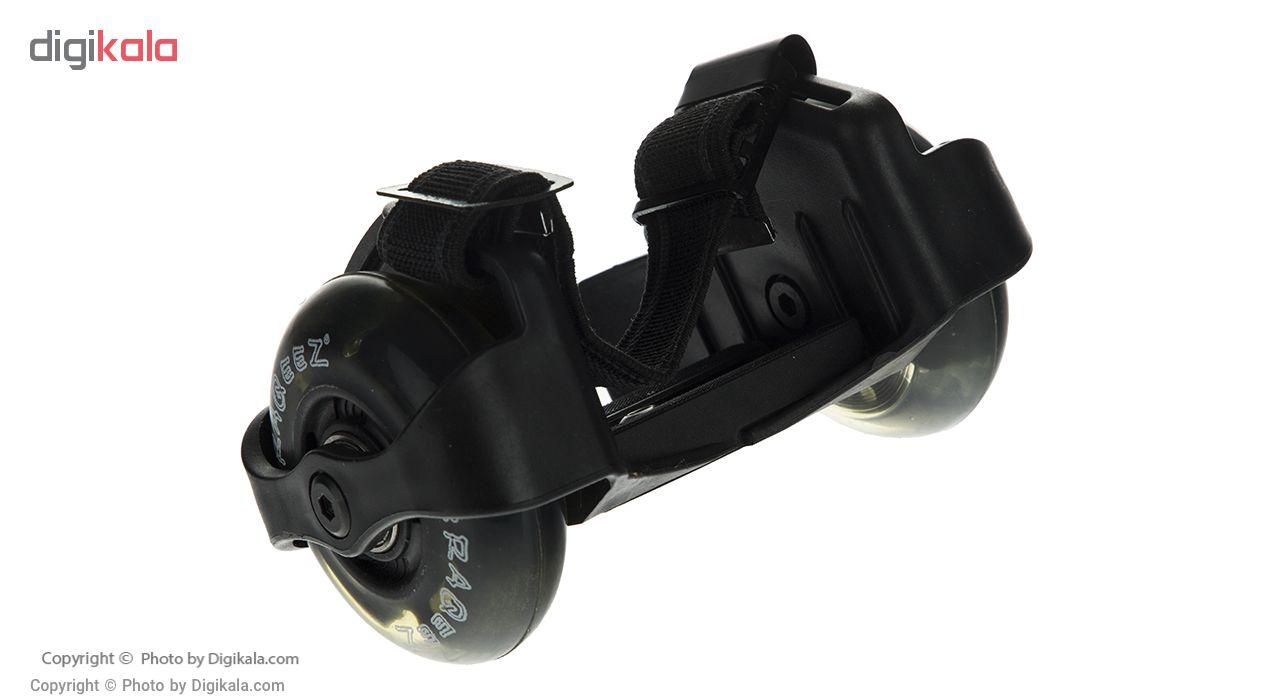 اسكيت Flashing Rollers مدل Ch
