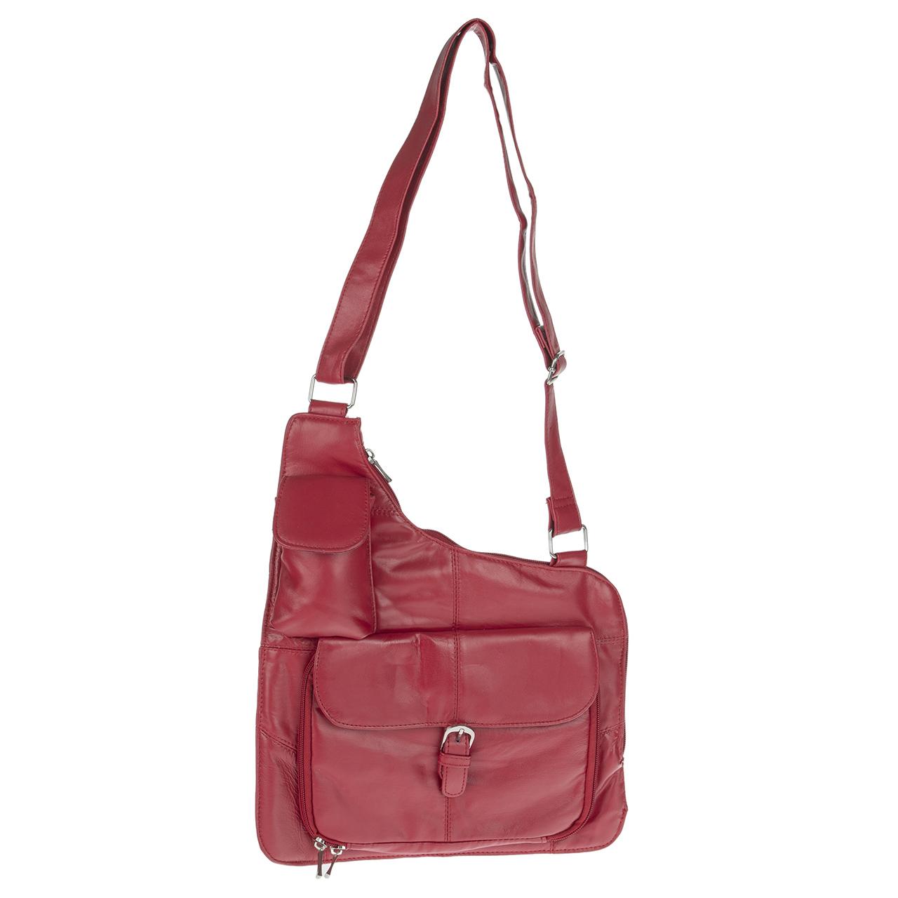 کیف خاص زنانه با جاهای متعدد و متنوع
