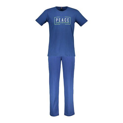 ست تی شرت و شلوار مردانه جامه پوش آرا مدل 4031016455-58