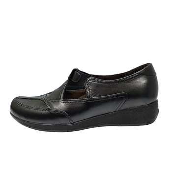 کفش طبی زنانه روشن مدل 207 کد 01 |