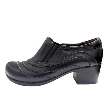 کفش طبی  زنانه روشن  مدل 571 کد 01  