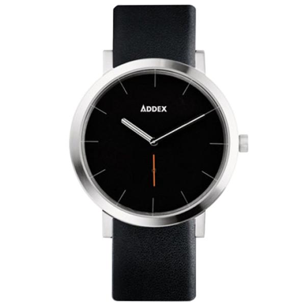 ساعت مچی عقربه ای مردانه ادکس مدل Black M100