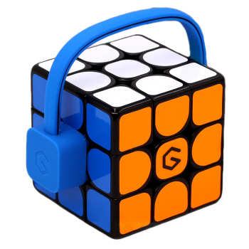 مکعب روبیک هوشمند گیکر مدل SupreCube