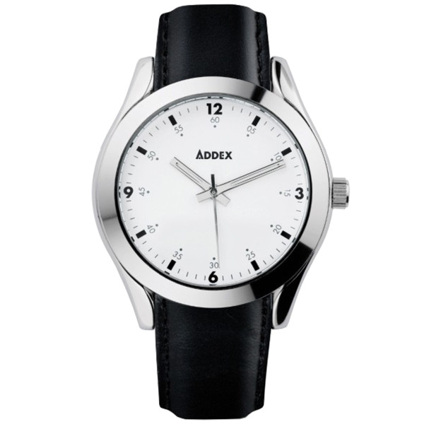 ساعت مچی عقربه ای مردانه ادکس مدل White M56