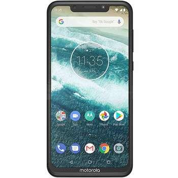گوشی موبایل موتورولا مدل Motorola One XT1941-4 دو سیم کارت ظرفیت 64 گیگابایت | Motorola Motorola One XT1941-4 Dual SIM 64GB Mobile Phone
