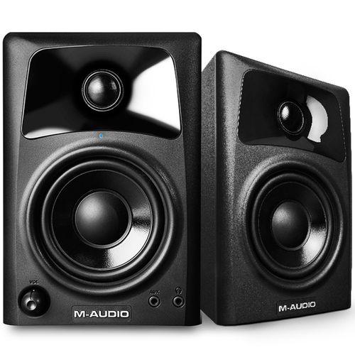 اسپیکر مانیتور استودیو ام-آدیو مدل AV32