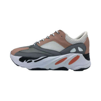 کفش ورزشی زنانه طرح هفت رنگ کد 08013 |